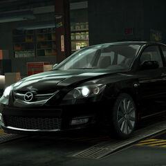 Need for Speed: World<br /><small>(Czarny)</small>
