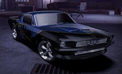 Carbon ShelbyGT5001967Neville