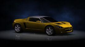 NFSHP2 PS2 Opel Speedster