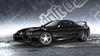 NFSPS Toyota Supra Turbo Mk4