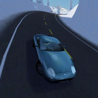 Need for Speed III: Hot Pursuit<br /><small>(PC)</small>