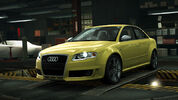 NFSW Audi RS 4 Yellow