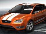 Ford Focus ST (Gen. 2)
