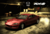 Mazda RX8 MW