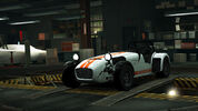 NFSW Caterham R500 Superlight White