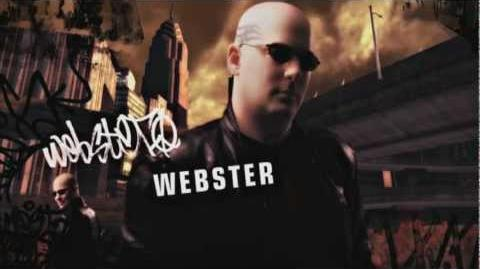 NFS Most Wanted Blacklist Bio - 5 Webster