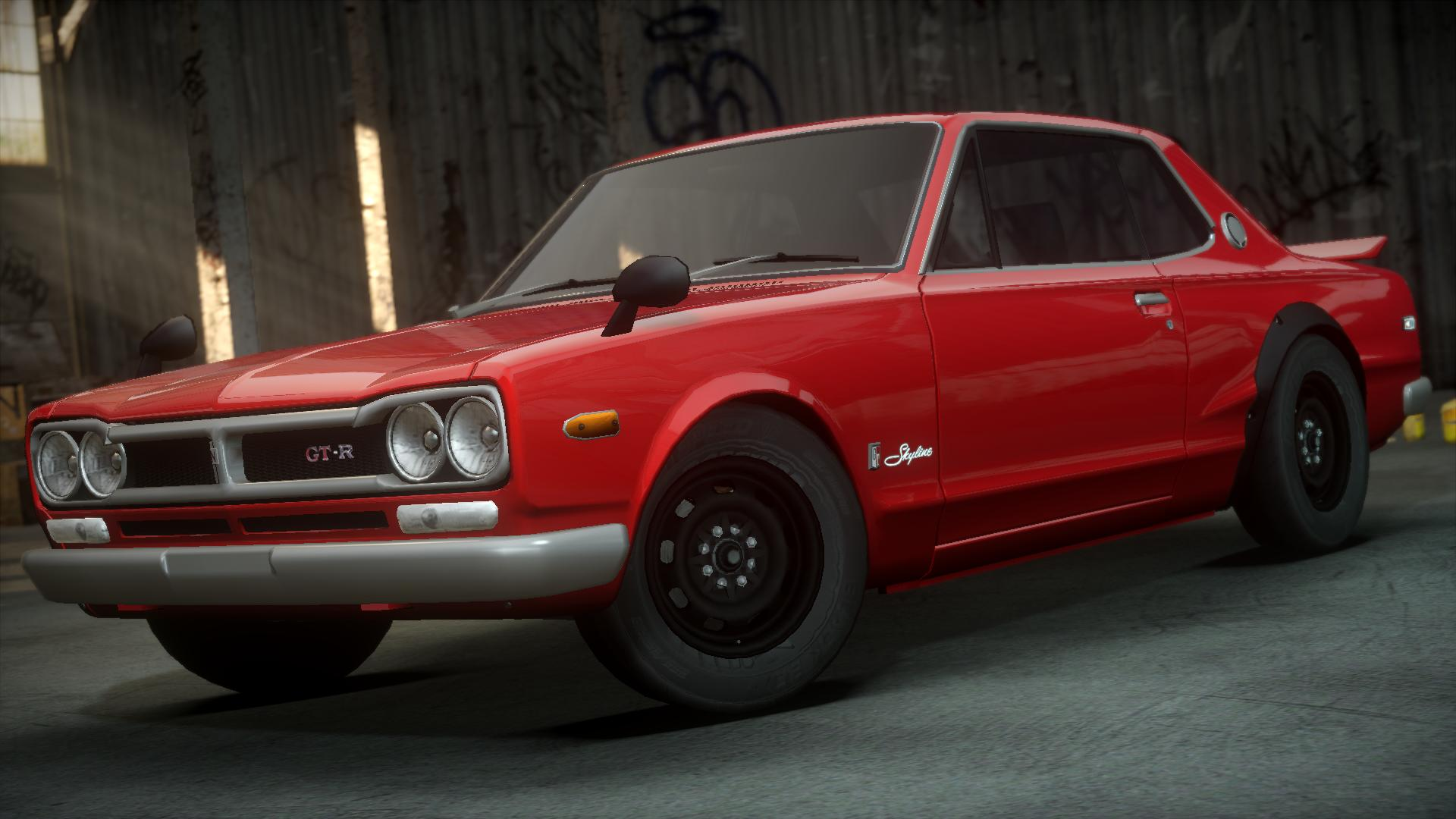 nissan skyline 2000gt r c10 need for speed wiki fandom powered by wikia. Black Bedroom Furniture Sets. Home Design Ideas