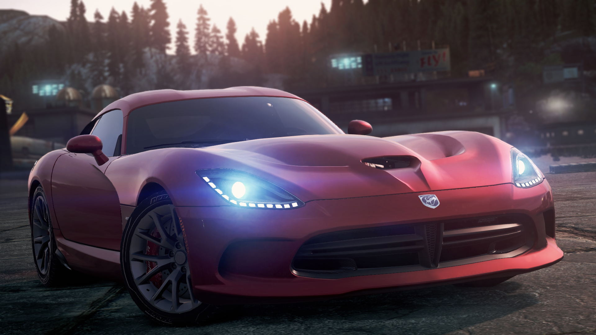 SRT Viper GTS   Need for Speed Wiki   FANDOM powered by Wikia