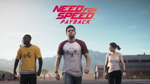 NFSPB - Story Trailer