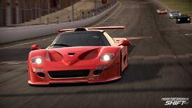Shift Ferrari F50 GT 002
