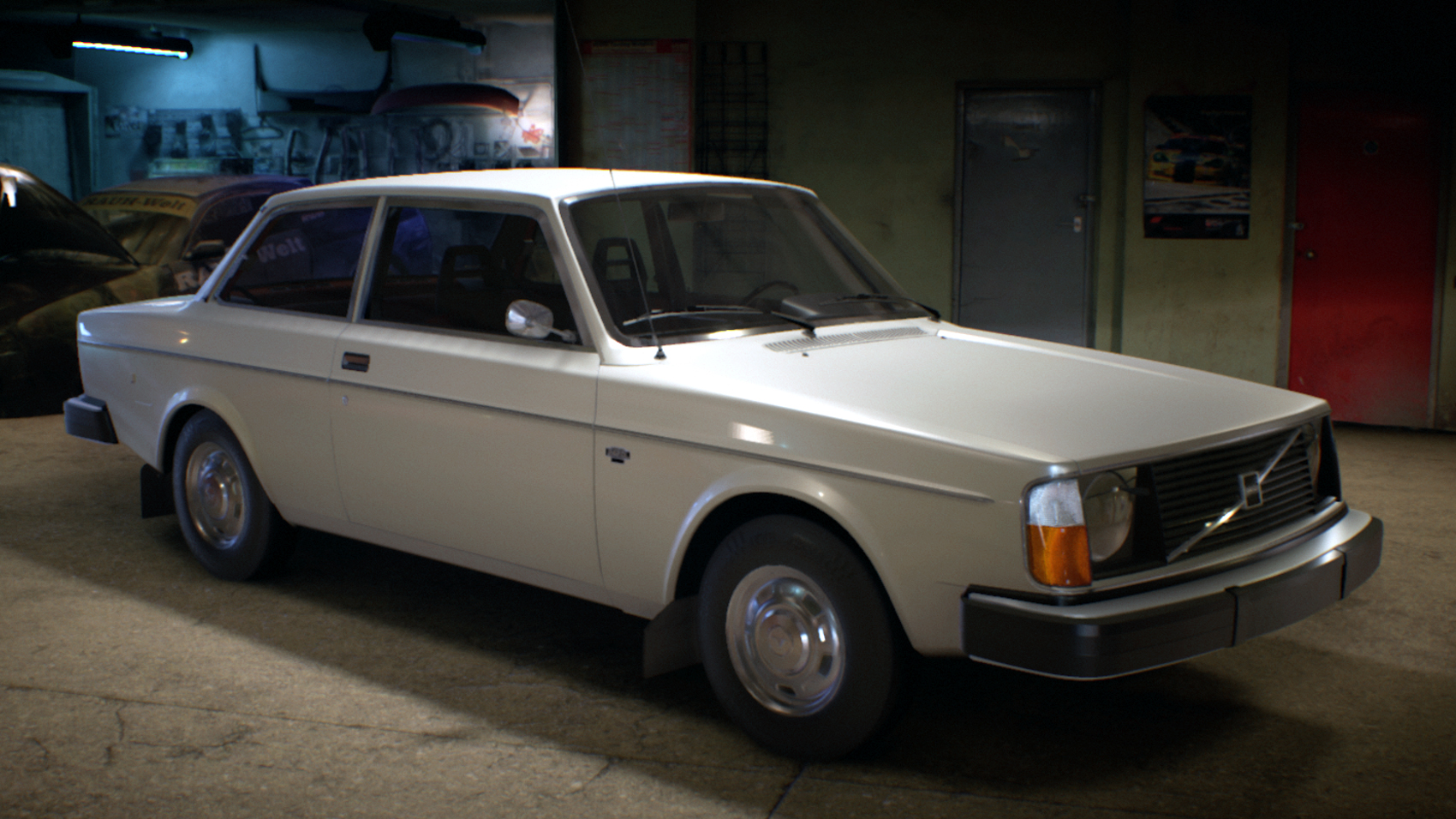 Volvo 242 Dl Need For Speed Wiki Fandom Powered By Wikia