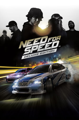 Deluxe edition need for speed wiki fandom powered by wikia deluxe edition gumiabroncs Images