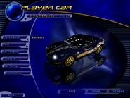 NFSIIIHP Chevrolet Corvette C5 Indy Pace Car