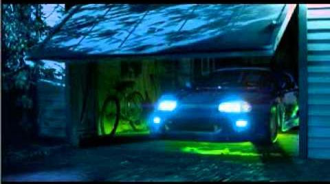 Need for Speed Underground Own the Night (TV Spot)
