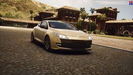 NFSE Renault Megane RS