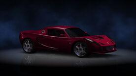 NFSHP2 PS2 Lotus Elise