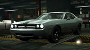 NFSW Dodge Challenger Concept Silver