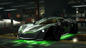 NFSW Marussia B2 Treasure Hunter