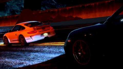 Need For Speed The Run - Porsche 911 Carrera S Reveal Trailer