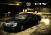 Cadillac CTS MW