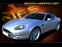 AstonMartinDB7 NFS3 Load
