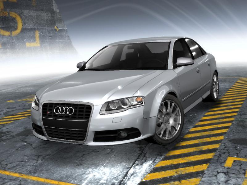 Audi S4 | Need for Sd Wiki | FANDOM powered by Wikia