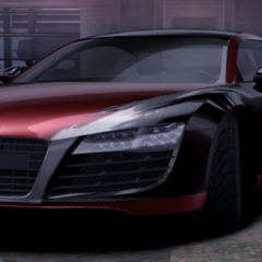 Audi Le Mans quattro<br /><small>(<i>Need for Speed: Carbon</i>)</small>