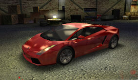 NFSCOTC LamborghiniGallardo