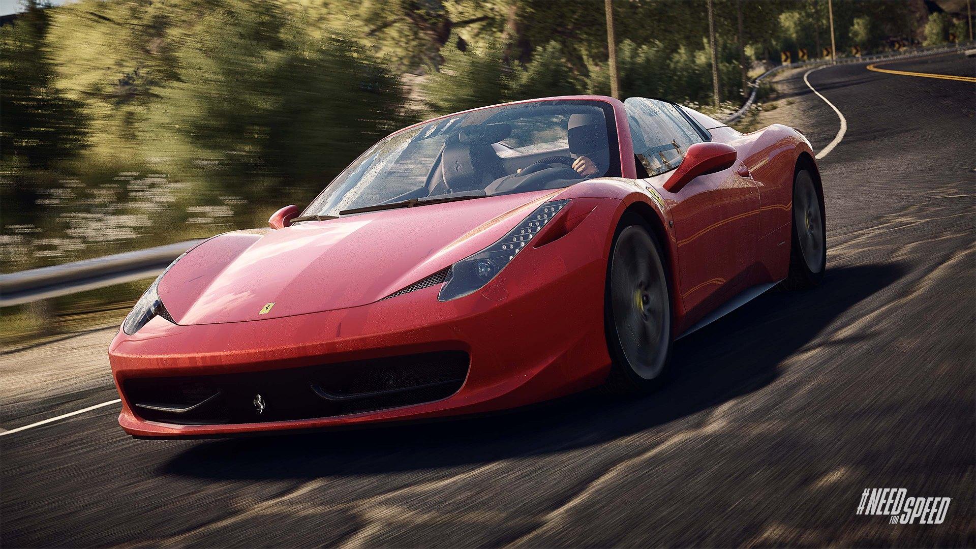Ferrari 458 Spider Need For Speed Wiki Fandom