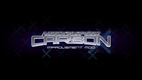 NFS Carbon - Improvement Mod Release Trailer