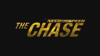 Need for Speed The Chase