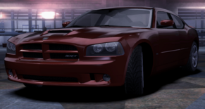 NFSCDodgeChargerSRT8Stock