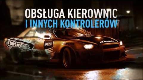 Need for Speed – zapowiedź wersji PC