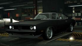 NFSW Dodge Charger RT Elite