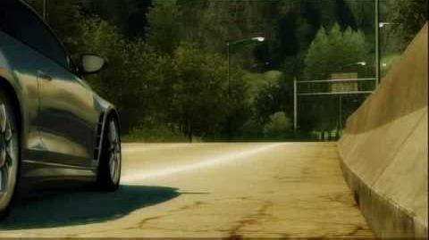 Volkswagen Scirocco NFS Undercover 28.10