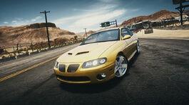 NFSE Pontiac GTO 2005