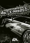 NFSMW BlackEdition Boxart