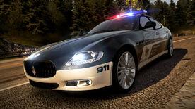 Cop Maserati Quattroporte6 CARPAGE