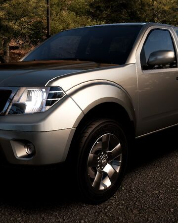 Nissan Frontier Wiki >> Nissan Frontier Need For Speed Wiki Fandom
