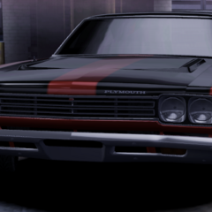 Need for Speed: Carbon<br /><small>(Samochód bonusowy)</small>