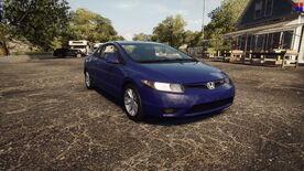 NFSE Honda Civic Si