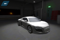 Audi R8 Coupé 4.2 FSI Quattro Shift 2 Unleashed Mobile