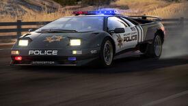 Diablo Cop