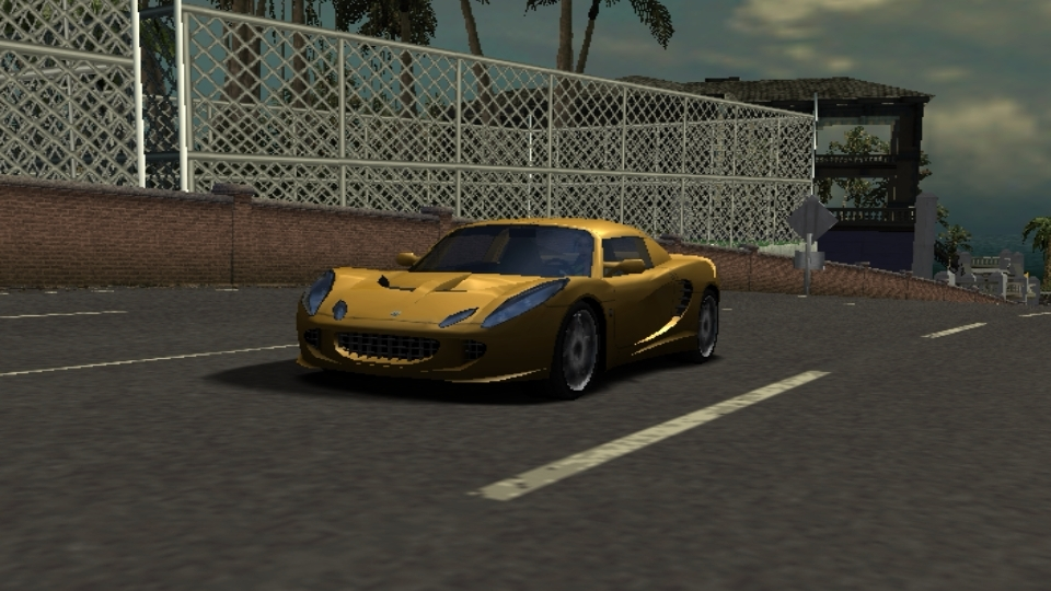 Lotus Elise S2 Need For Speed Wiki Fandom