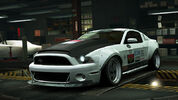 NFSW Ford Shelby GT500 Super Snake Pro Stock