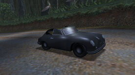 NFSPU PC 356 1300 Super Cabriolet