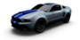 NFSRFordMustangGT2014Icon