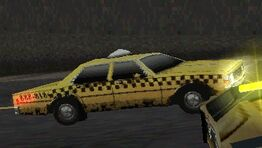 Nfs 3 hot pursuit chevrolet caprice taxi cab psx