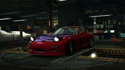 MazdaRX-7SidestepWorld