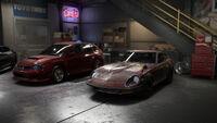 NFSPB Garage ExtraSlots